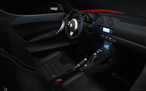 Tesla Roadster Sport Interior Wallpaper | HD Car Wallpapers | ID #1270