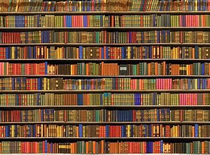 Bookshelf Koenyvespolc W4p Colored Desktop Bookcase Mural