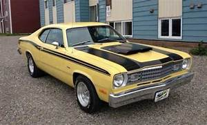 37 Best Plymouth Duster Images On Pinterest