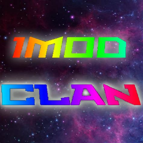 imod clan youtube