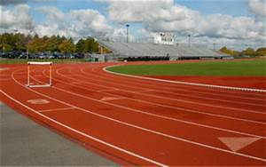 New Canaan girls track takes seventh in East; FCIAC meet ...
