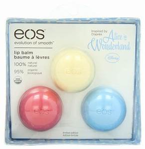 How Do i get EOS Limited Edition 3 pack Lip Balm ...