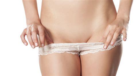 Haarentfernung bikinizone