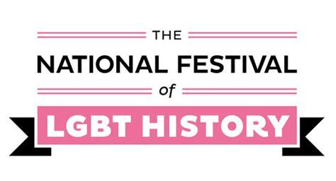 lgbt history festival