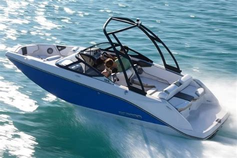 Scarab Boats 195 Review by Scarab 195 2016 New Boat For Sale In Lewisville