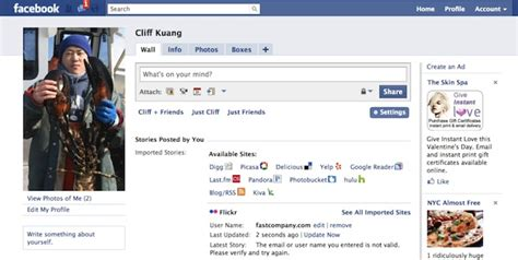 Test Driving Google Buzz: How Does Facebook Compare?