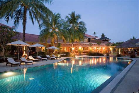 World's Most Romantic Hotels, According To Tripadvisor