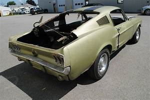 1967 Mustang Fastback Original 289/4 Speed Project for sale - Ford Mustang 1967 for sale in ...