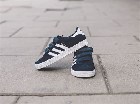 Children's Shoes Sneakers Adidas Originals Gazelle 2 Cf C