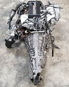 Beams 3sge 2 0l Dual Vvti Engine With Rwd 6 Speed Manual