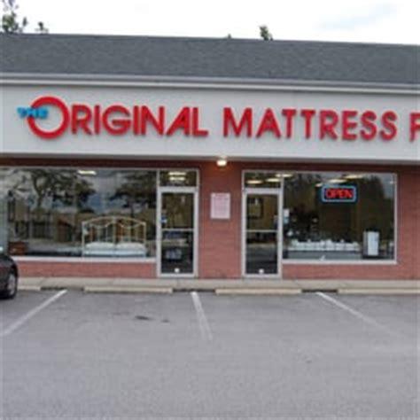 original mattress company the original mattress factory furniture stores 9360