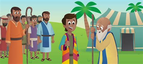 family devotional kindness the story of joseph joseph 683 | 9c0fa7dae093abcc12682a0999327696