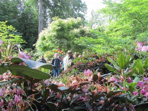 Parc Zoologique Et Botanique Photo 0