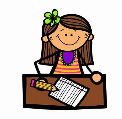Writing Clipart Clipartpanda Children Inexperience Clip Paper