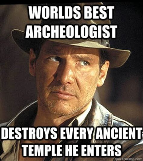 indiana jones funny pictures dump a day