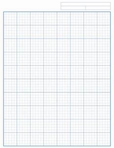 33 Free Printable Graph Paper Templates  Word  Pdf