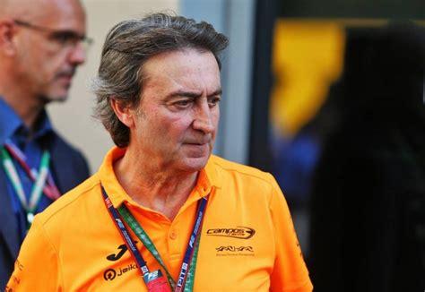 F1'den sonra campos, takım yönetimine başarıyla dahil oldu. Team boss Adrian Campos dies aged 60