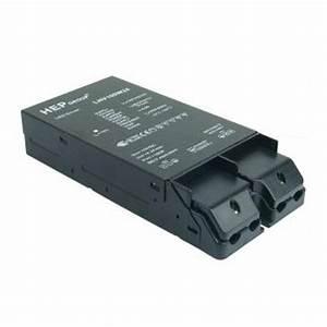 Transformateur Pour Led 12v : transformateur lectronique led 12w 1a 12v hep ampoules ~ Edinachiropracticcenter.com Idées de Décoration