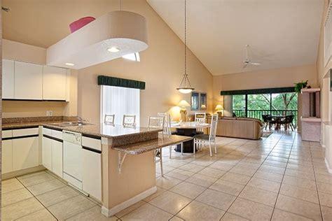 kitchen  dining room   bedroom villa florida
