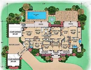 Villa Emo Mansion Floor Plans Luxury Floor Plans Emo