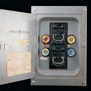 Understanding Your Home U0026 39 S Electrical Panel