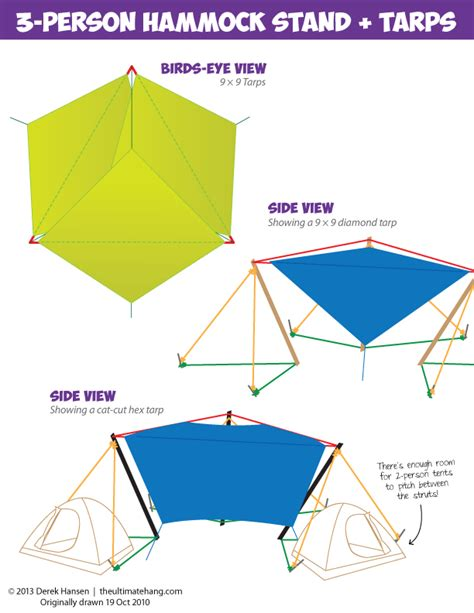 3 Person Hammock by 3 Person Hammock Stand The Ultimate Hang