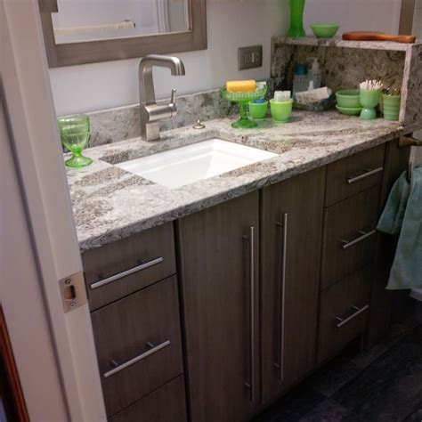 Cambria Vanity by Custom Vanity With A Cambria Galloway Top Kohler Memoirs