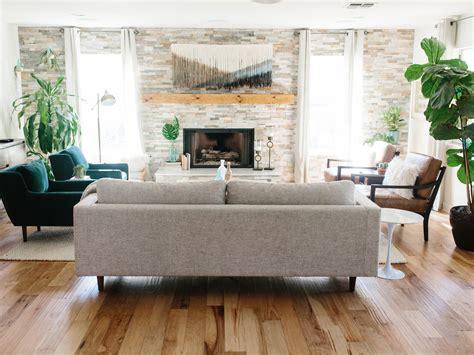 Interior Design Wohnzimmer by 22 Modern Living Room Design Ideas Real Simple