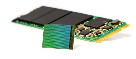 Intel's New 3D NAND Technology Allows for Greater Than ...