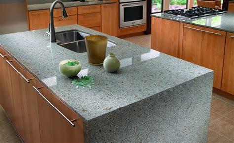 comptoir ciment cuisine les différents matériaux disponibles pour vos comptoirs de