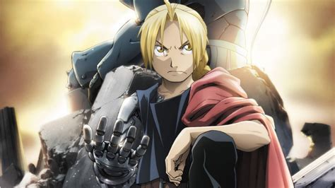 cautiously excited    action fullmetal