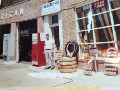fletchers service center auto repair maintenance