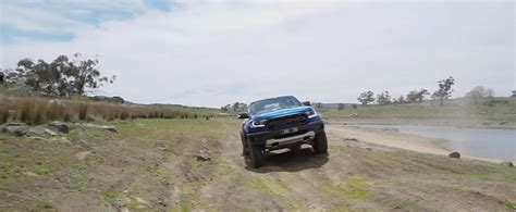 Review Finds 2019 Ford Ranger Raptor Isn't Perfect
