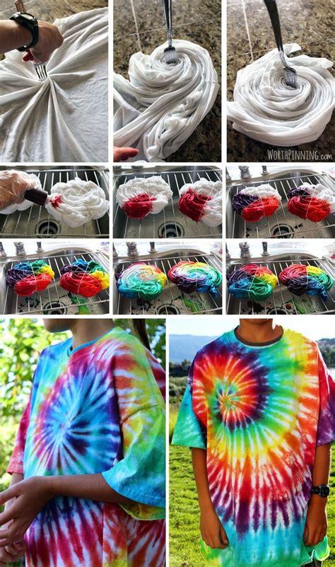 The 25 Best Tie Dye Shirts Ideas On Pinterest Diy Tie