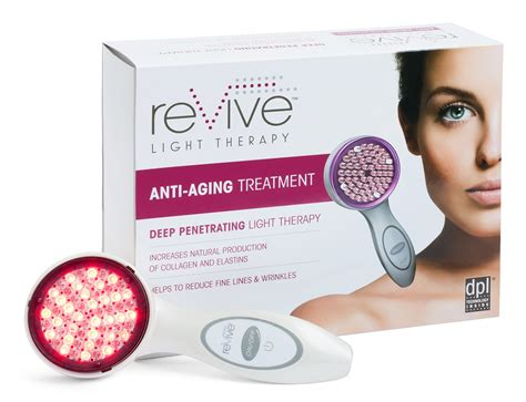 Anti Wrinkle Light Therapy Tool Clinical Strength
