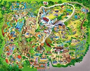 Busch gardens tampa florida theme parks com for Bush gardens tampa fl