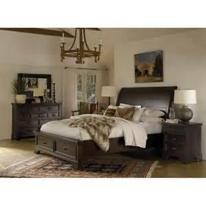bayfield 6 piece king bedroom set