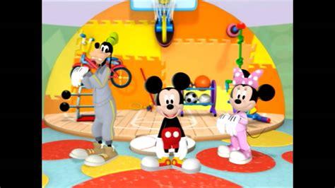 disney junior espana la casa de mickey mouse mickey