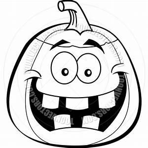 Pumpkin, Mouth, Clipart