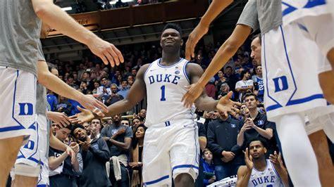duke north carolina college basketball experts pick