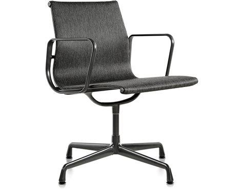 21 eames aluminum side chair carehouse info