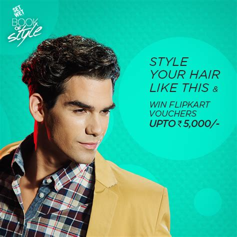 Hairstyle Voucher Contest Click Hair Styles Photo Win Flipkart Voucher