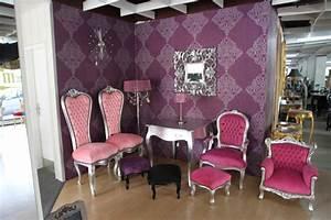 Casa Padrino Schminktisch Shabby Chic Landhaus Stil Look