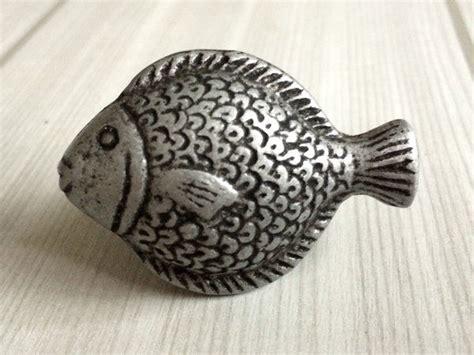 fish cabinet knobs drawer pulls fish knob drawer knobs cabinet door knob antique black