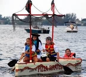 Cardboard Boat Races Englewood Florida by Quot Pioneer Days Quot Celebrates 60 Years Englewood Review