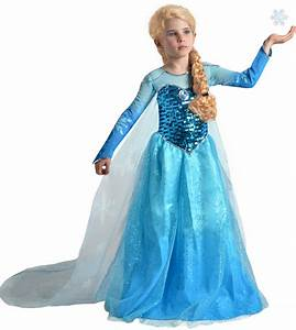 panoplie reine des neiges With la reine des neiges robe