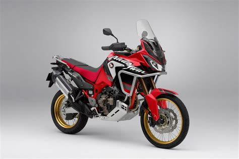 honda motorcycles 2020 2020 honda africa to pack more power and features