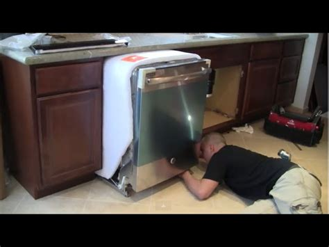 how to install a delta kitchen faucet how to install a dishwasher by 1 design