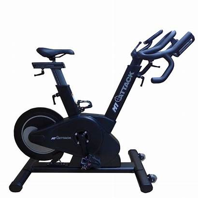 Gym Equipment Fitness Attack Bike Indoor Tool
