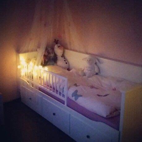 Ikea Hemnes Bett Kinderzimmer by Ikea Hemnes Tagesbett M 228 Dchen Zimmer Schmetterlinge